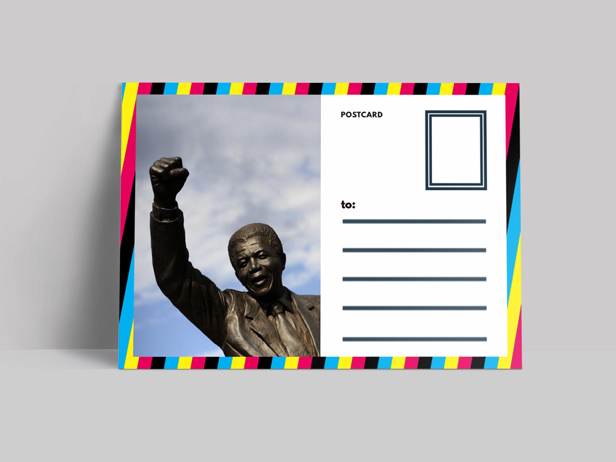 A5 Postcards SA