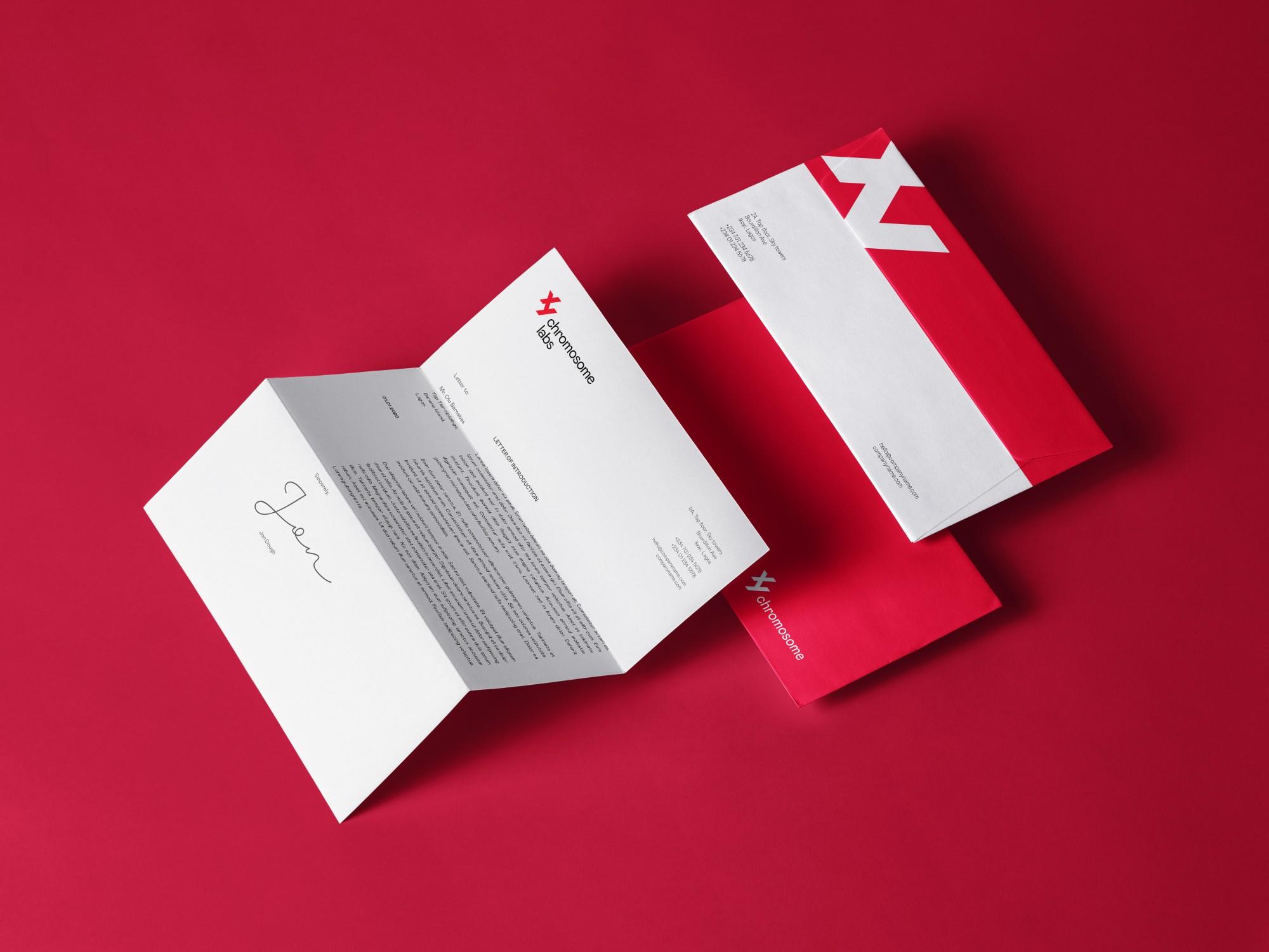 DL (Small) Envelopes made by Kiakiaprint