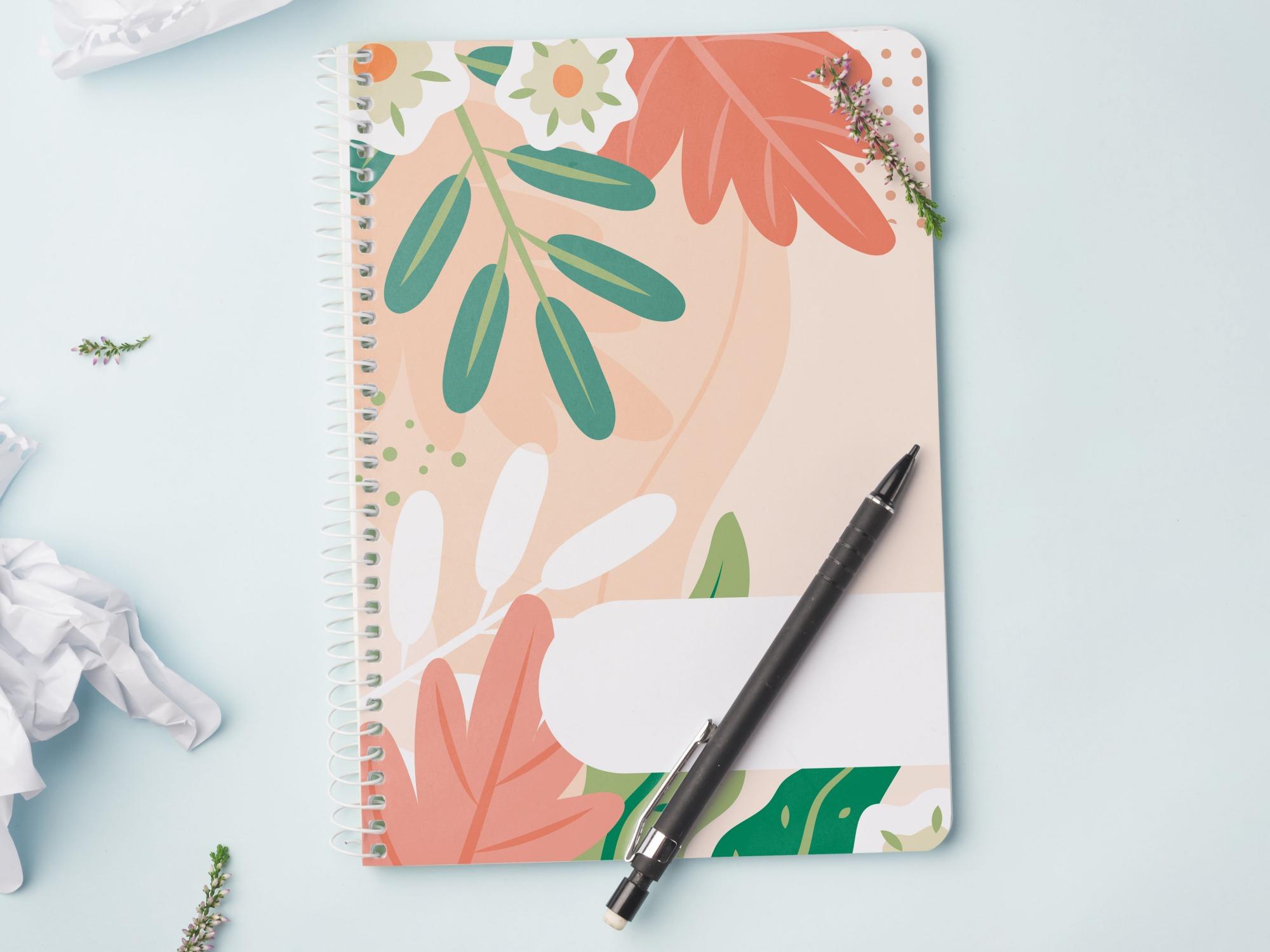 Shop spiral - Memo & Scratch Pads / Notebooks