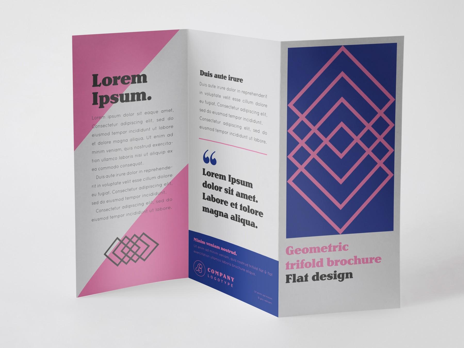 Tri-fold Brochures Templates & Designs by kiakiaprint